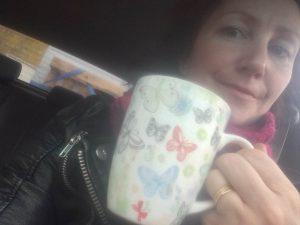 kaffe-i-bil